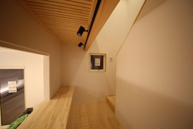 階段 - HK様邸 - もみの木の家 施工事例