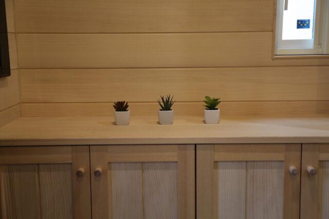 玄関 - HK様邸 - もみの木の家 施工事例