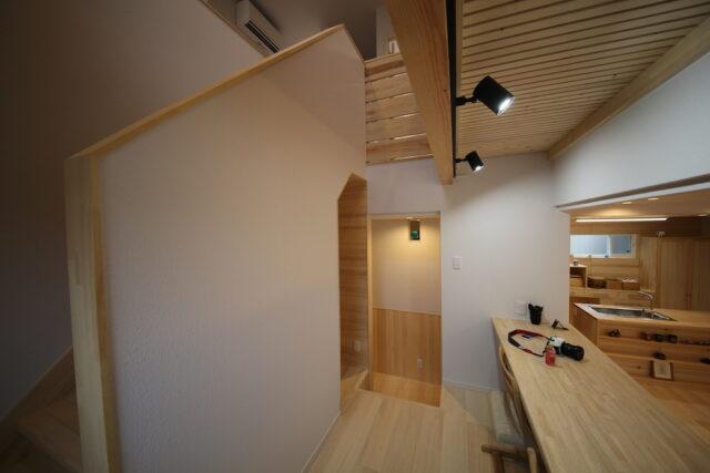 - HK様邸 - もみの木の家 施工事例