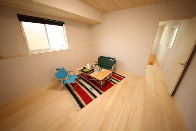 室内 - K.S様邸 新発田市 - もみの木の家 施工事例