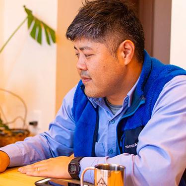 株式会社もみの木ハウス新潟  代表取締役 山田雄一