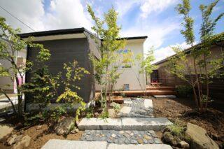 外観 - Y.J様邸 - もみの木の家 施工事例