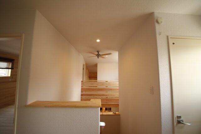 吹き抜け - Y.J様邸 - もみの木の家 施工事例